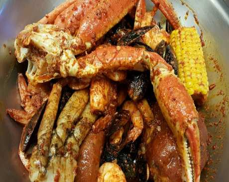 The 9 Best Seafood Restaurants in New Mexico!