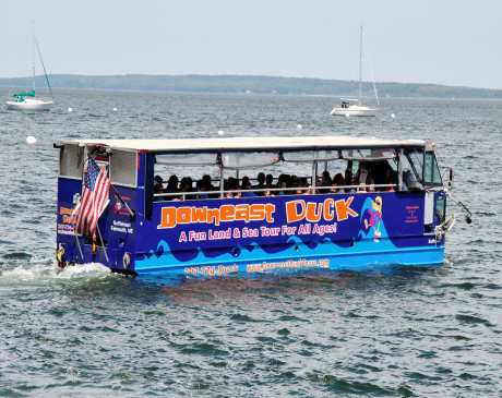 The 10 Best Sightseeing Tours in Maine!