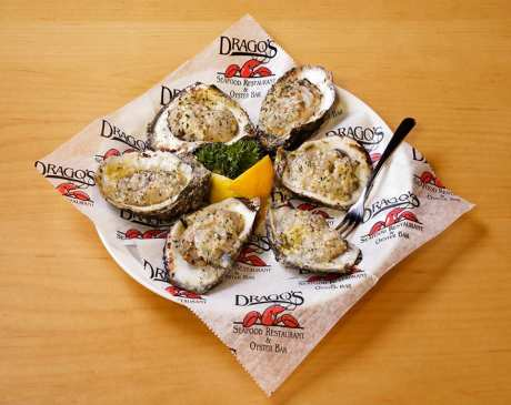 The  10 Best Seafood Restaurants in Mississippi!