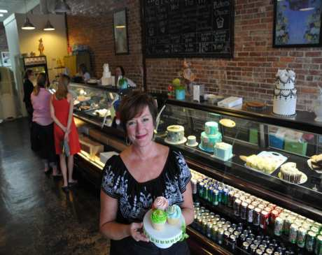 The 10 Best Bakeries in Alabama!