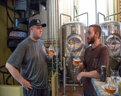 The 10 Best Breweries in Maryland!