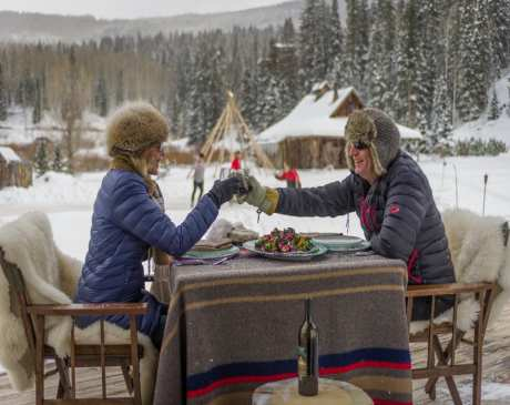 The 10 Best Hotels and Resorts for Couples in Colorado!