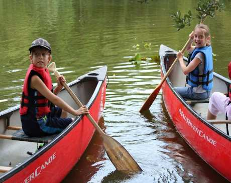 The 10 Best Places to Celebrate Earth Day in Louisiana!