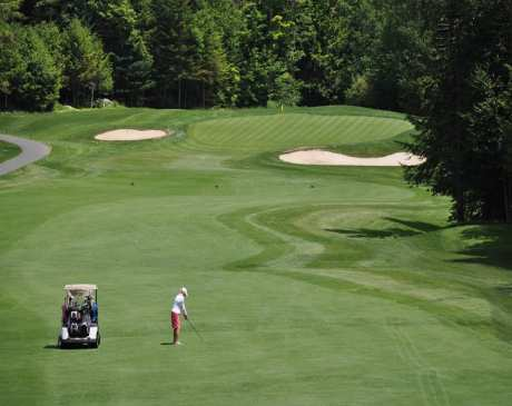 The 10 Best Public Golf Courses in New Hampshire!