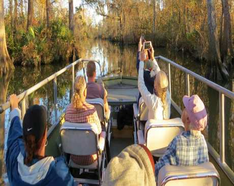 The 10 Best Guided Tours in Mississippi!