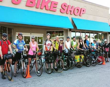 The 10 Best Bike Shops in Ohio!