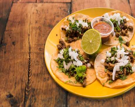 The 10 Best Taco Places in North Dakota!
