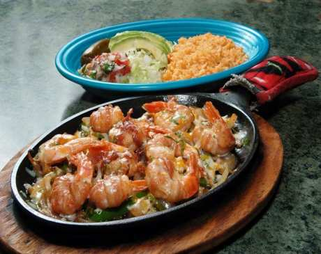 The 10 Best Mexican Restaurants in North Carolina!