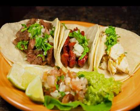 The 10 Best Mexican Restaurants in Mississippi!