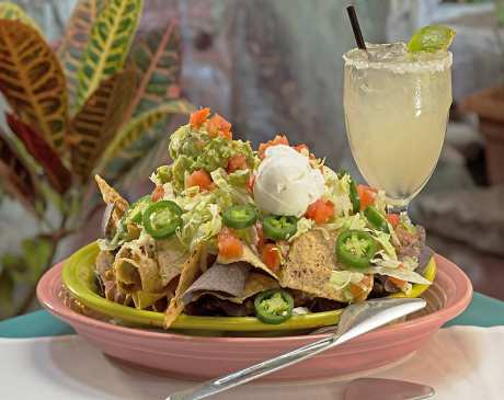 The 10 Best Mexican Restaurants in New Mexico!