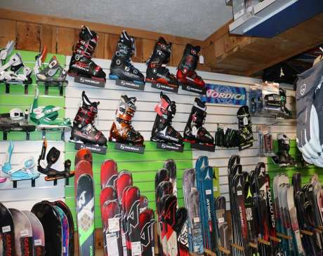 The 10 Best Sporting Goods Stores in West Virginia!