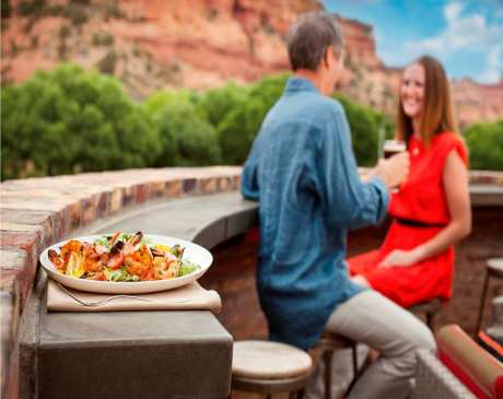 The 10 Best Hotels and Resorts for Couples in Arizona!