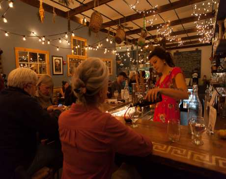 The 10 Best Wine Bars in Maine!