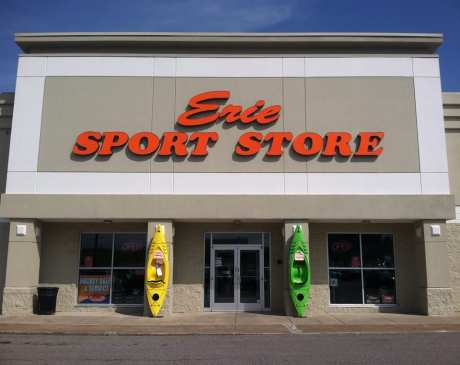 The 10 Best Sporting Goods Stores in Pennsylvania!
