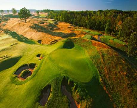 The 10 Best Golf Courses in Wisconsin!