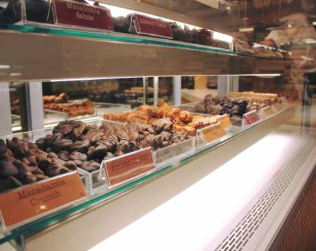 The 10 Best Candy Shops in Nevada!