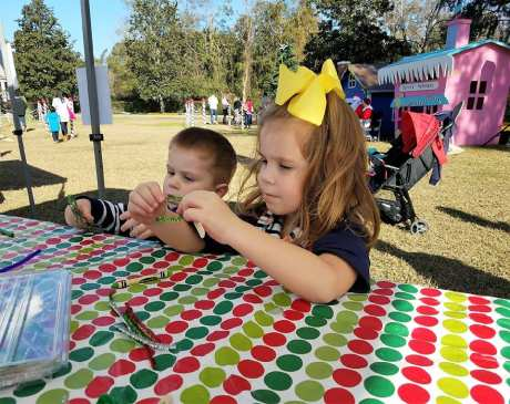 The 10 Best Educational Activities for Children in South Carolina!