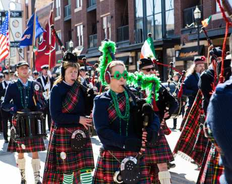 The 9 Best Places to Celebrate St. Patrick's Day in North Dakota!