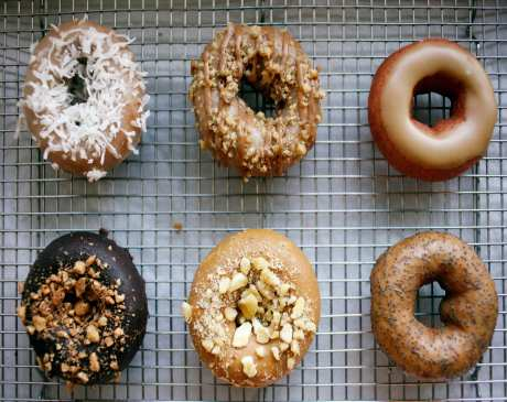 The 10 Best Doughnut Shops in Pennsylvania!