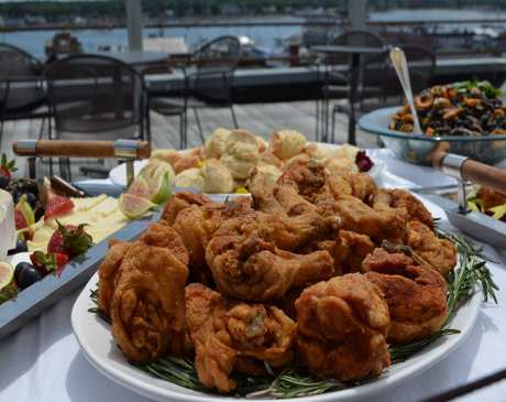 7 Best Places for Fried Chicken in Maine
