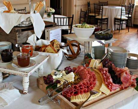 The 10 Best Caterers in Massachusetts!