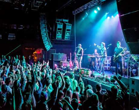 The 10 Best Live Music Venues in Minnesota!
