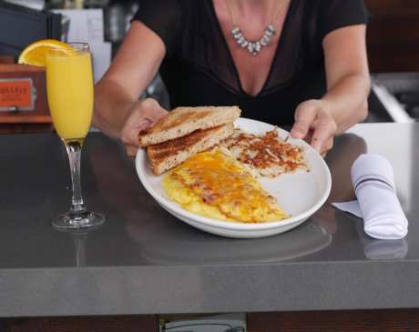 The 10 Best Omelets in Minnesota!