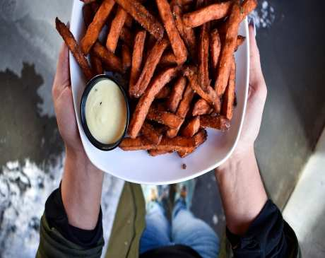 The 10 Best Spots for French Fries in Ohio!