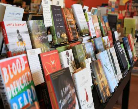 The 10 Best Bookstores in North Carolina!