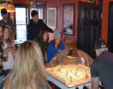 The 10 Best Sports Bars in Maine!