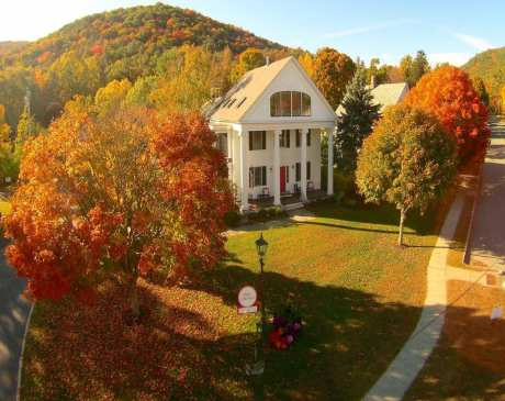 The 15 Coolest (and Most Unique) Hotels in Vermont!
