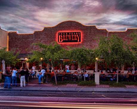 The 10 Best Breweries in Arizona!