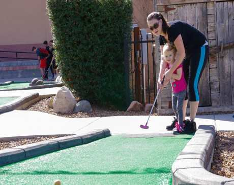 The 10 Best Mini Golf Courses in Arizona!