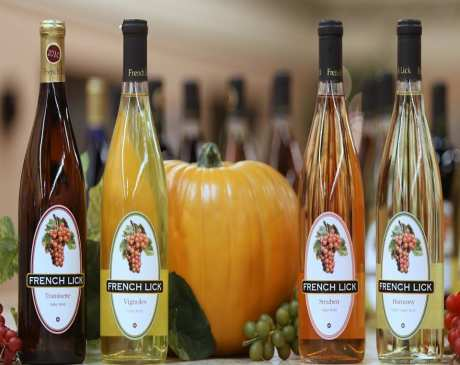 The 11 Best Wineries in Indiana!