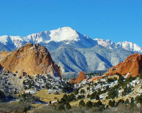 15 of the Best Free Things to Do in Colorado!