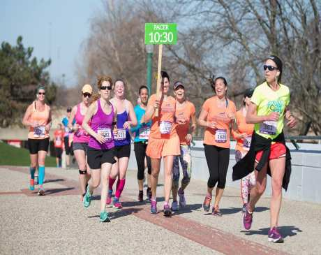 The 10 Best Road Races in Michigan!