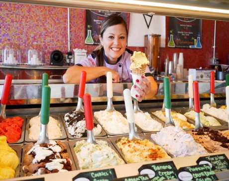 The 10 Best Places for Gelato in Nevada!