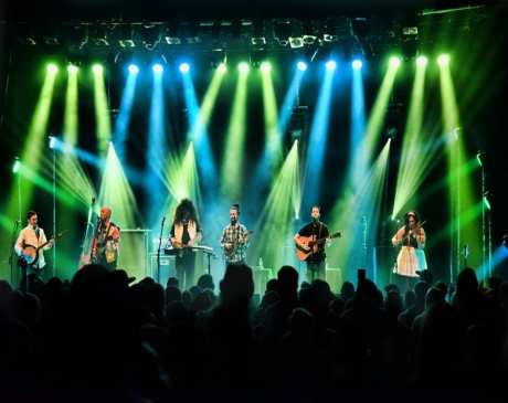 The 10 Best Live Music Venues in Arkansas!