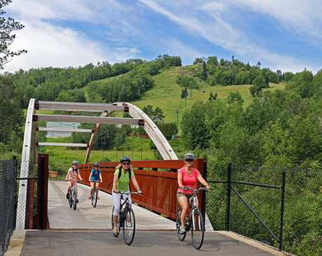 The 10 Best Mountain Biking Trails in Minnesota!