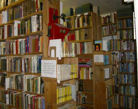 The 10 Best Bookstores in Kentucky!