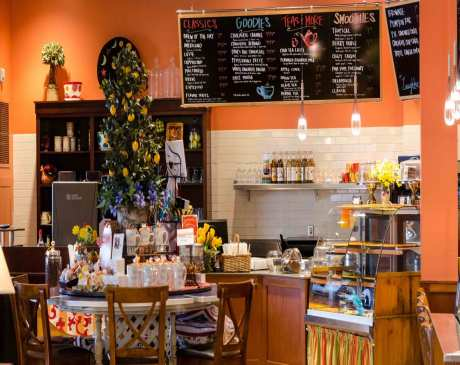 The 10 Best Breakfast Spots in Minnesota!