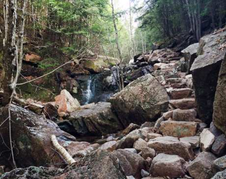 The 15 Best Hiking Trails in Maine!