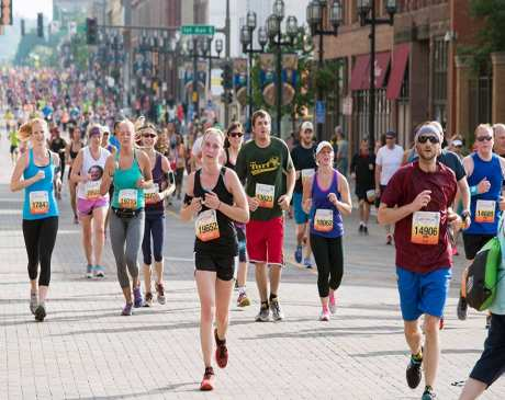 The 10 Best Road Races in Minnesota!