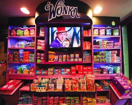 The 10 Best Candy Shops in Pennsylvania!