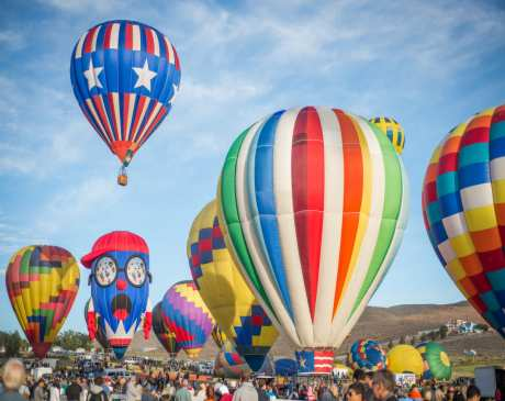 The 15 Best Free Things to Do in Nevada!