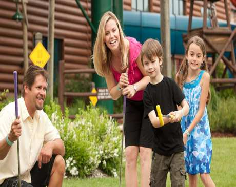 The 5 Best Hotels and Resorts for Families in Kansas!