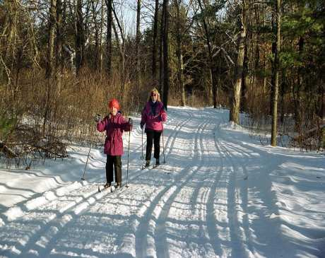 The 10 Best Cross-Country Skiing Trails in Wisconsin!