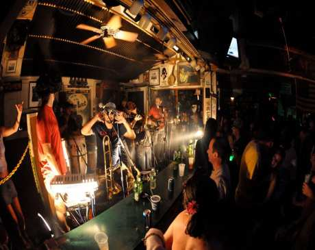 The 10 Best Bars in Florida!