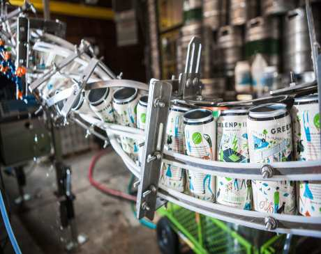 The 10 Best Breweries in New York!