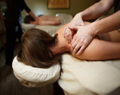 The 10 Best Spas in Missouri!